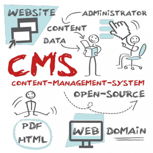 WDS, Website, Administrator, Content, Data, CMS, Content Management System, Open Source, PDF, HTML, Webdomain