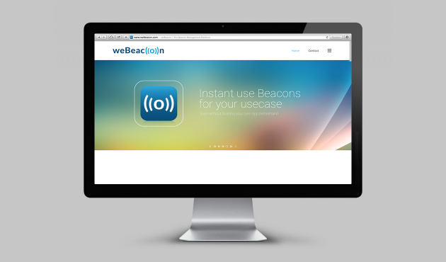 weBeacon