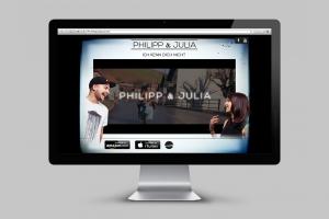 Philipp und Julia