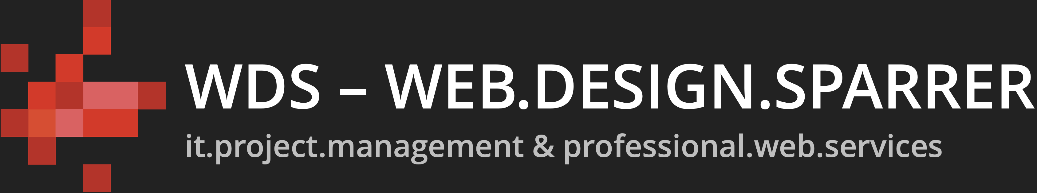 WDS – WEB.DESIGN.SPARRER